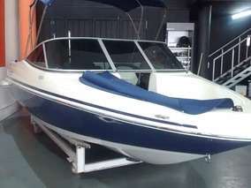 Lancha Classer 165 + Motor Evinrude E-tec 115 - Sportnautica