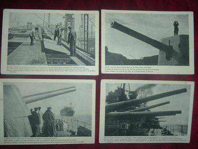 Postales Segunda Guerra Mundial , Coleccionistas