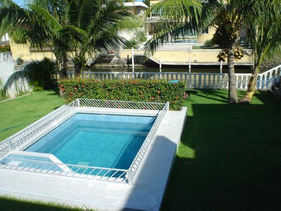 Chalet Del Estero Para Vacaciones En Veracruz