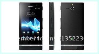 Pedido Sony Xperia P Lt22 Libre Dual Core 1ghz, 8mp 16gb