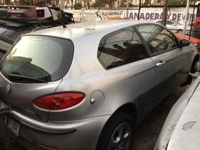 Alfa Romeo 147 Selespeed, Partes, Refacciones