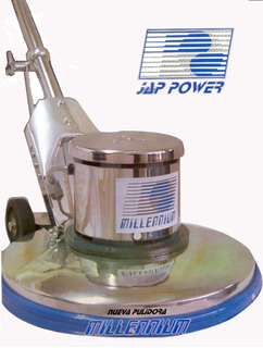 Pulidora De Pisos Jap Power Modelo Millennium 20