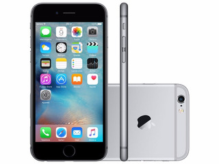 iPhone 6s 64gb Original Apple Frete Gratis