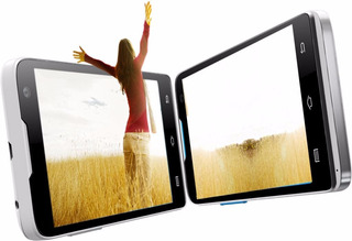 Celular Smartphone Sky Devices 4.5w Dual Sim 4,5 5mp 4g