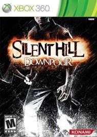 Silent Hill Downpour Xbox Nuevo Envio Gratis