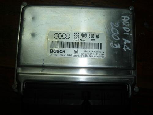 Vendo Computadora De Audi A4 Año 2003, Motor 1800