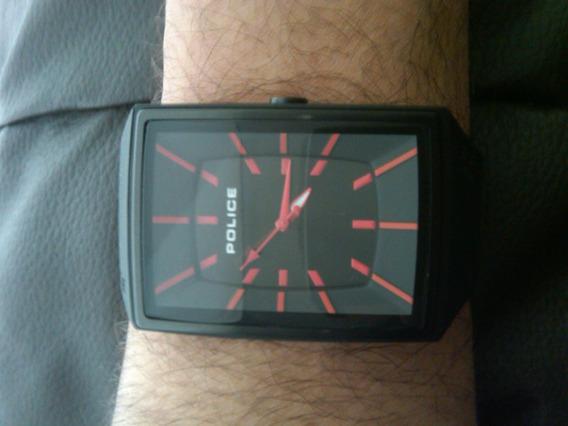 Reloj Police Nueva Moda Cool