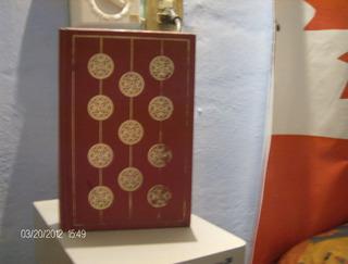 Libro Guerra Y Paz, León Tolstoi (tomo 2) Ed. Brugera.