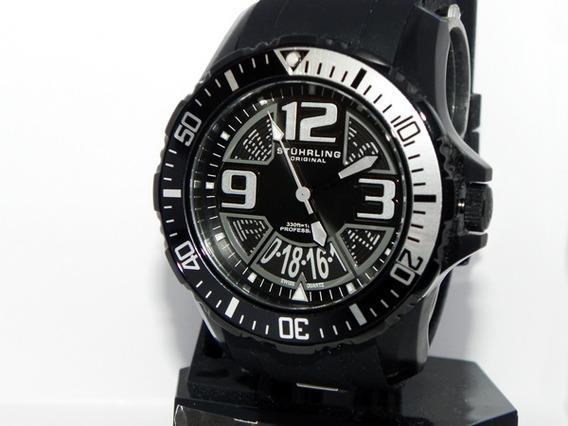 Nuevo Reloj Sthurling Original,deportivo, Relojes