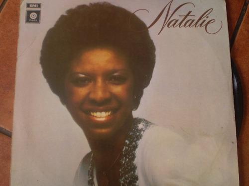 Vinilo De Natalie Cole  (u220