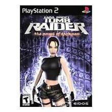 Lara Croft Tomb Raider The An Ps2