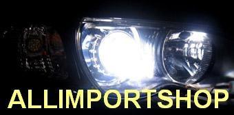 2/x LED NUMBERPLATE Xenon L/ámpara 6000/K Matr/ícula Bombilla