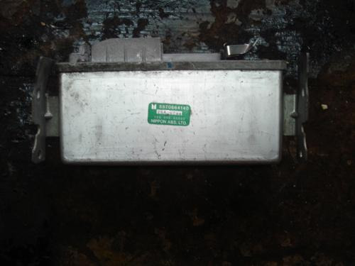 Computadora De Isuzu Tropper 1993