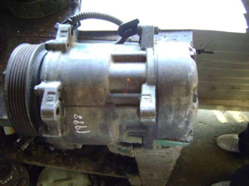 Imagen 1 de 4 de Vendo Compresor De Peugeout 406 1996