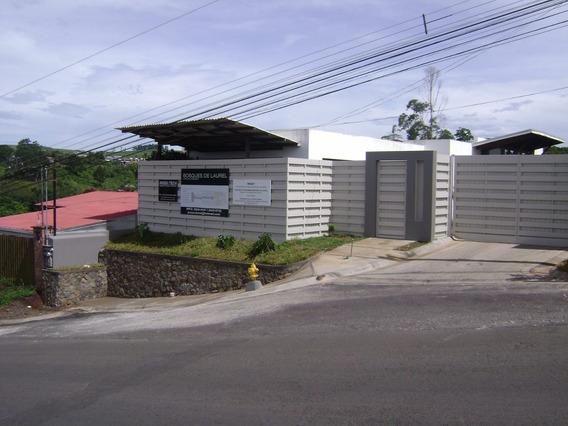 Lote En Condominio Bosques De Laurel - San Ramón De Alajuela