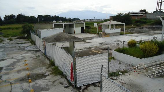 Excelente Terreno Para Desarrolladores,industria,cementeras