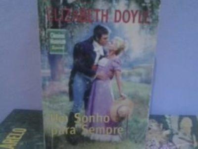Livro Um Sonho Para Sempre Elizabeth Doyle