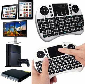 Mini Teclado Wireless