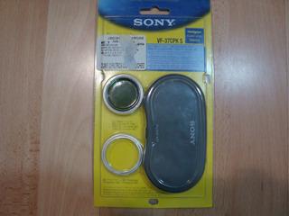 Lente Sony Para Cámara Vf-37cpk S
