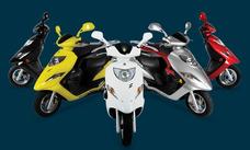 Suzuki Burgman 125i 0km 2018 - Moto & Cia