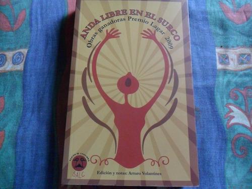 Libro Anda Libre En El Surco Cg