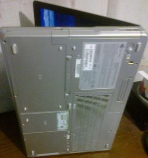 Laptop Gateway M675