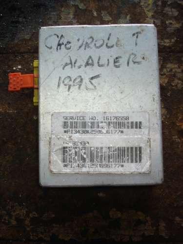 Computadora De Chevrolet Cavalier 1995