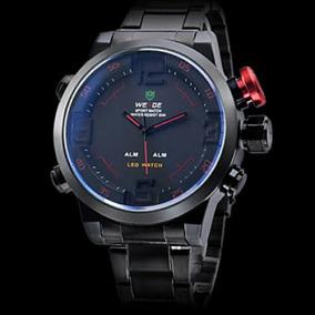 Relógio Weide Black