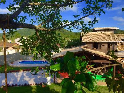 Casa Com Piscina Próxima Ao Parque Beto Carrero - Penha-sc
