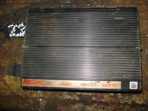 Computadora De Dodge Durango 2000