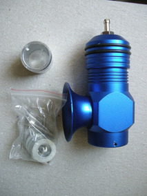 Replica Blow Off Tipo Turboxs Valvula De Sonido Turbo Gcp