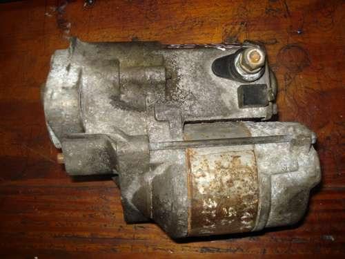 Motor De Arranque De Rover 75, Año 2000, Gasolina