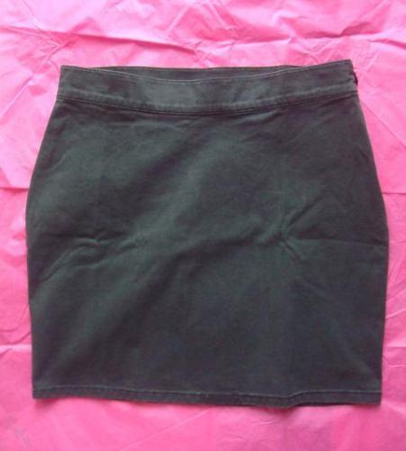 Victoria's Secret Minifalda Ropa De Usa Talla 26 Nuevo