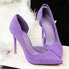 Moda E Beleza/sapato Salto Alto