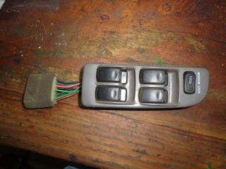 Vendo Power Window De Kia Sportage, Año 2000, # 08542-3s