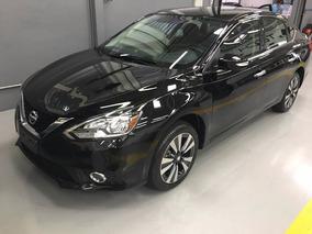 Nissan Sentra Sv 2.0 16v, Flex 4p Aut, Blindado, Zero Km!