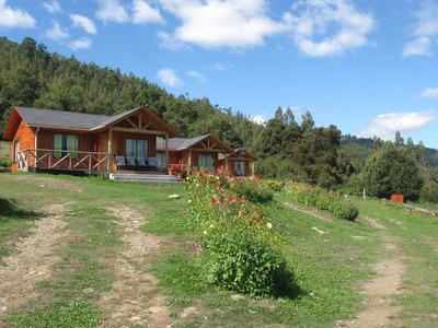 Arriendo Lago Lanalhue Cabañas Veraneo Y Fines De Semana