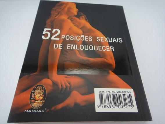 Kama Sutra Livro Bolso Segredos Eróticos P/ Amantes Modernos
