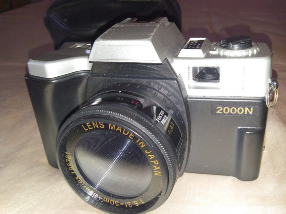 Camera Fotografica N2000
