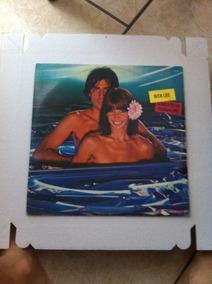 Lp Vinil Rita Lee E Roberto De Carvalho - 1982 Com Encarte