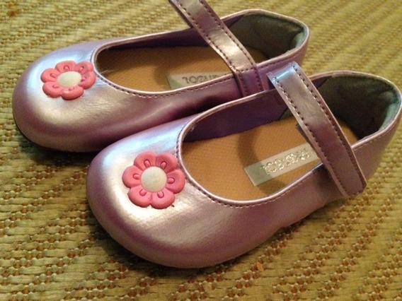 Sapato Marisol N 21 Novo