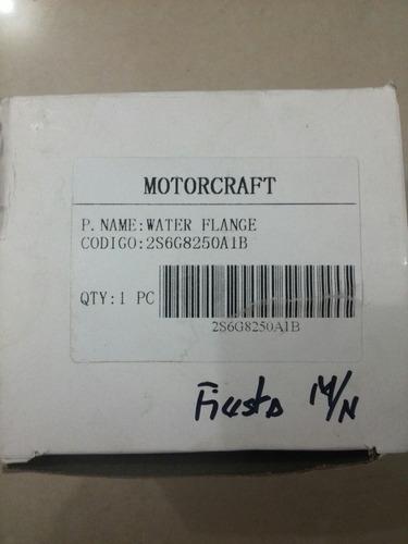 Codo Termostato Fiesta Modelo Nuevo 2s6g-8250-ai Rt