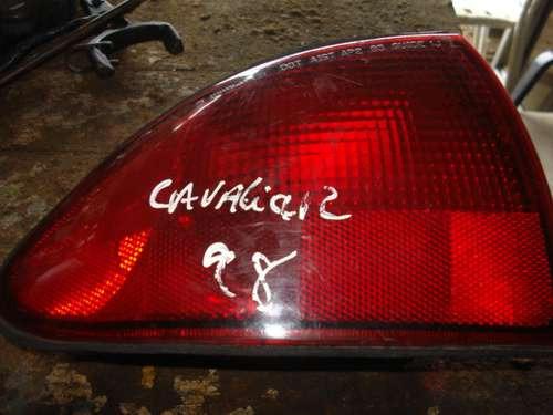 Direccional De Chevrolet Cavalier 1998