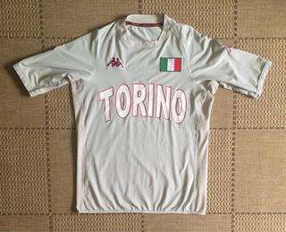 Camisa Original Torino Kappa Kombat