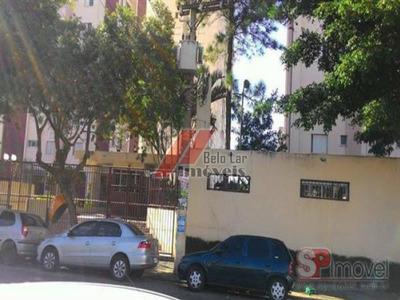 Apartamento Residencial À Venda, Vila Ema, São Paulo - 2642