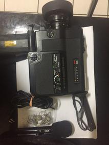 Filmadora Canon 514xl S Funcionando Estado Nota 10
