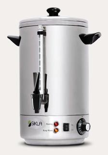 Cafetera De Filtro Sikla Dk900 - 9lts. - Control De Temp.
