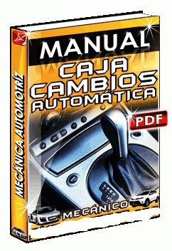 Manual Caja De Cambios Automática (pdf)