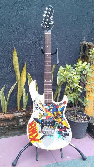 Guitarra Peavey Rockmaster Marvel X-men