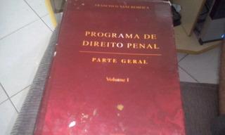 Francisco Vani Bemfica Programa De Direito Penal Parte Geral